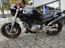 Töff kaufen DUCATI 900 I.E. Monster Naked