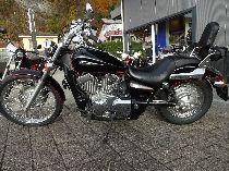 Motorrad kaufen Occasion HONDA VT 750 C2 Spirit (custom)