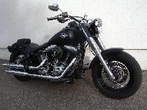 Buy a bike HARLEY-DAVIDSON FLS 1690 Softail Slim ABS Custom