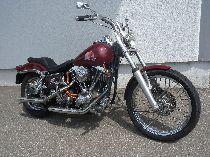 Töff kaufen HARLEY-DAVIDSON Spezial FXE 1200 Custom
