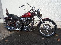 Töff kaufen HARLEY-DAVIDSON FXST 1340 Softail Standard Custom