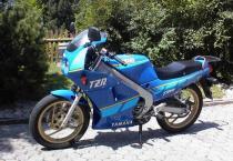 Motorrad kaufen Occasion YAMAHA TZR 125 LC (sport)