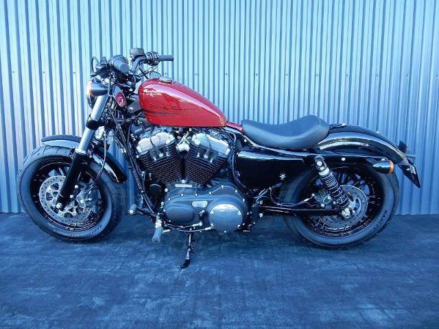 Motorrad kaufen HARLEY-DAVIDSON XL 1200 X Sportster Forty Eight Neufahrzeug