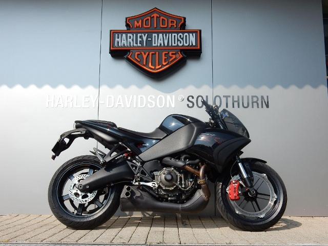 Acheter une moto BUELL 1125 CR Occasions
