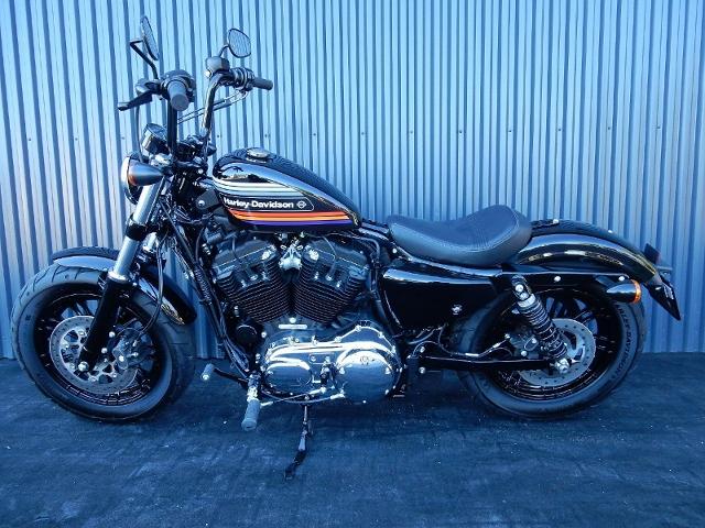 Motorrad kaufen HARLEY-DAVIDSON XL 1200 XS Sportster Forty Eight Special Neufahrzeug