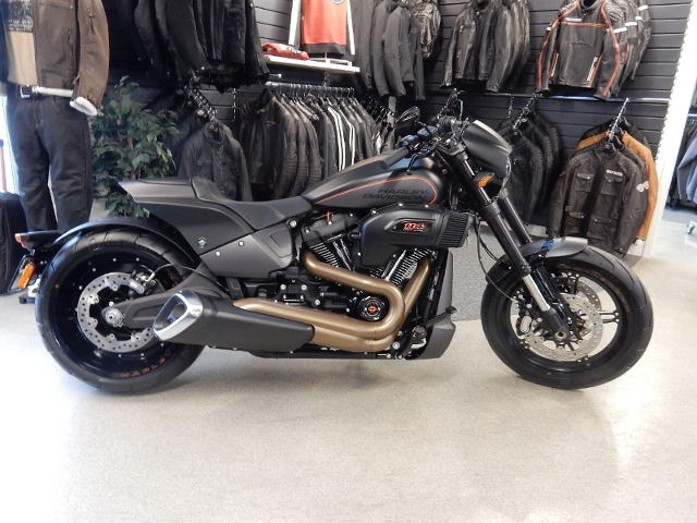 Acheter une moto HARLEY-DAVIDSON FXDRS 1868 Softail neuve