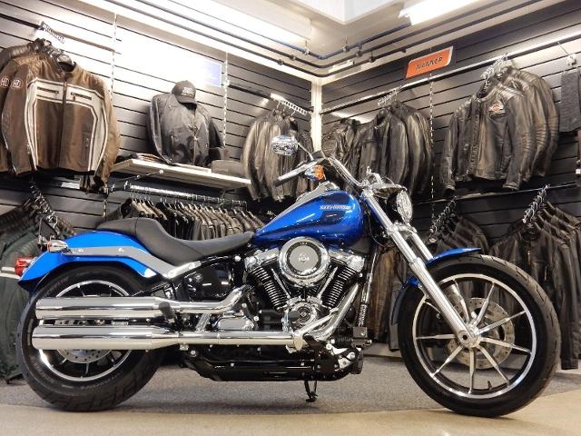 Motorrad kaufen HARLEY-DAVIDSON FXLR 1745 Low Rider 107 Neufahrzeug