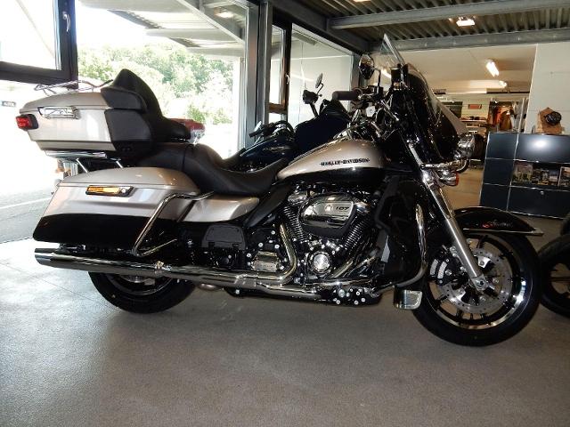 Motorrad kaufen HARLEY-DAVIDSON FLHTK 1745 Electra Glide Ultra Limited ABS Neufahrzeug
