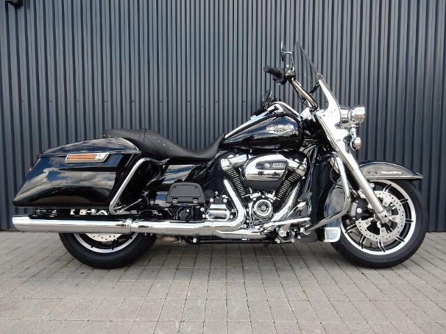 Motorrad kaufen HARLEY-DAVIDSON FLHR 1745  Road King ABS Neufahrzeug
