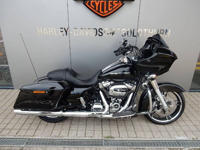 Motorrad kaufen HARLEY-DAVIDSON FLTRXS 1745 Road Glide Special ABS Occasion