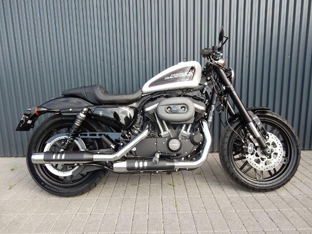 Motorrad kaufen HARLEY-DAVIDSON XL 1200 CX Sportster Roadster Neufahrzeug