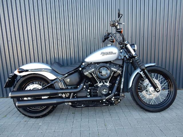 Motorrad kaufen HARLEY-DAVIDSON FXBB 1745 Street Bob 107 Neufahrzeug