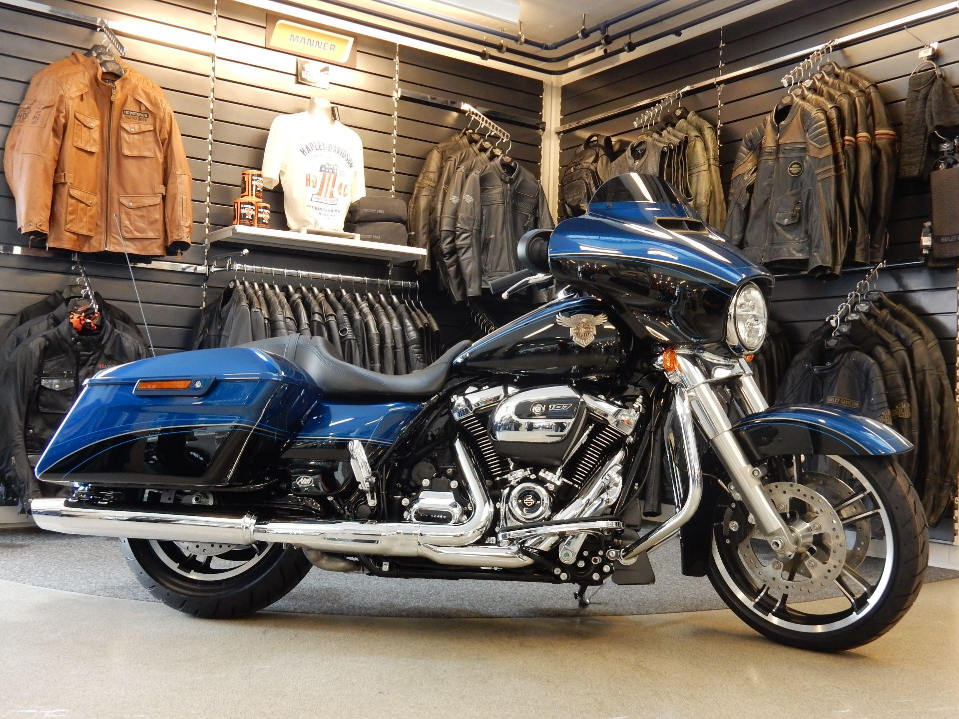 moto neuve acheter harley davidson flhx 1745 street glide 107 arni harley davidson hessigkofen. Black Bedroom Furniture Sets. Home Design Ideas