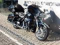 HARLEY-DAVIDSON FLHTCUSE8 CVO 1801 Ultra Classic Electra-Glide ABS Occasion