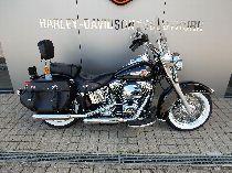 Töff kaufen HARLEY-DAVIDSON FLSTC 1690 Softail Heritage Classic ABS Custom