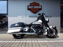 Töff kaufen HARLEY-DAVIDSON FLHXS 1690 Street Glide Special ABS Excl. Farbkit 8 Stk. in Europa Touring