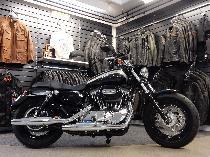Töff kaufen HARLEY-DAVIDSON XL 1200C Sportster Custom ABS Custom