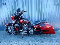 Töff kaufen HARLEY-DAVIDSON FLHXSE CVO 1868 Street Glide ABS Touring