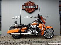 Töff kaufen HARLEY-DAVIDSON FLHXSE2 CVO 1801 Street Glide ABS Touring