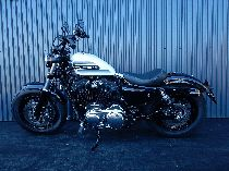 Töff kaufen HARLEY-DAVIDSON XL 1200 XS Sportster Forty Eight Special Custom