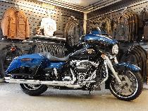 Töff kaufen HARLEY-DAVIDSON FLHX 1745 Street Glide 107 Touring