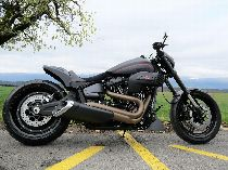 Motorrad kaufen Neufahrzeug HARLEY-DAVIDSON FXDRS 1868 Softail (custom)