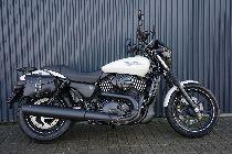 Acheter moto HARLEY-DAVIDSON Street 750 Custom
