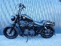 Acheter une moto Occasions HARLEY-DAVIDSON XL 1200 X Sportster Forty Eight ABS (custom)
