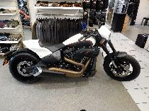 Acheter moto HARLEY-DAVIDSON FXDRS 1868 Softail Custom