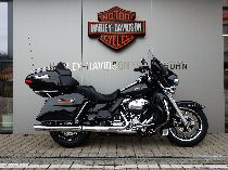 Aquista moto HARLEY-DAVIDSON FLHTK 1745 Electra Glide Ultra Limited ABS Touring
