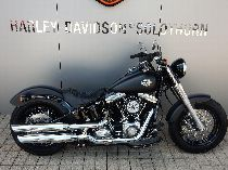 Aquista moto HARLEY-DAVIDSON FLS 1690 Softail Slim ABS Custom