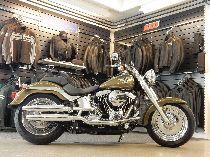 Töff kaufen HARLEY-DAVIDSON FLSTF 1690 Softail Fat Boy ABS Custom