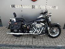 Töff kaufen HARLEY-DAVIDSON FLSTSC 1584 Softail Heritage Springer Classic Custom