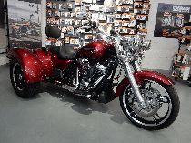Töff kaufen HARLEY-DAVIDSON FLRT 1745 Freewheeler ABS Trike