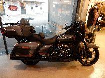 Acheter une moto neuve HARLEY-DAVIDSON FLHTKSE 1923 CVO Electra Glide Ultra LTD 117 (touring)