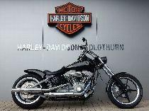 Töff kaufen HARLEY-DAVIDSON FXCW 1584 Softail Rocker Custom
