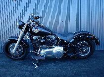 Acheter moto HARLEY-DAVIDSON FLS 1690 Softail Slim ABS Custom