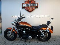 Töff kaufen HARLEY-DAVIDSON XL 1200 CA Sportster Custom ABS Custom