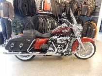 Buy a bike HARLEY-DAVIDSON FLHRC 1745 Road King Classic ABS Touring