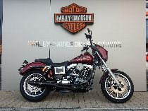 Töff kaufen HARLEY-DAVIDSON FXDL 1690 Dyna Low Rider ABS Custom