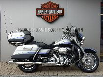 Töff kaufen HARLEY-DAVIDSON FLHTCUSE4 1802 Screamin Eagle El.-Glide ABS Touring