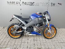 Töff kaufen BUELL XB12S 1200 Lightning Naked
