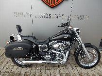 Töff kaufen HARLEY-DAVIDSON FXDL 1690 Dyna Low Rider Custom