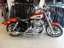 Töff kaufen HARLEY-DAVIDSON XL 883 L Sportster Super Low Custom