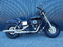Aquista moto HARLEY-DAVIDSON FXDX 1450 Dyna Super Glide Sport Custom