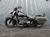 Buy a bike HARLEY-DAVIDSON FLHCS 1868 Heritage Classic 114 Custom