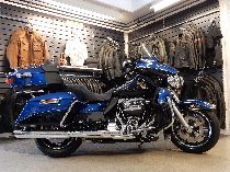 Töff kaufen HARLEY-DAVIDSON FLHTK 1745 Electra Glide Ultra Limited ABS Annyversary Touring