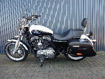 Acheter moto HARLEY-DAVIDSON XL 1200 T Sportster Superlow Custom