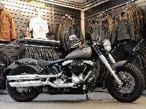 Töff kaufen HARLEY-DAVIDSON FLS 1690 Softail Slim ABS Custom