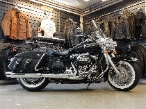 Acheter moto HARLEY-DAVIDSON FLHRC 1745 Road King Classic ABS Touring